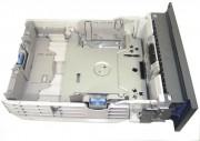 Bac d'alimentation papier pour imprimante officeJet - 250 - 500 feuilles - Imprimante HP