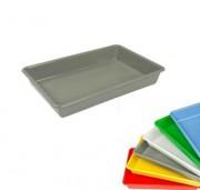 Bac d'inspection filtrage en PEHD - Capacités : 2L, 3L, 5L, 8L et 10L