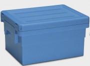 Bac de distribution 2.6 à 170 Litres - Volume : de 2.6 à 170 L
