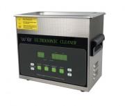 Bac de Nettoyage à Ultrasons Digital Dégazante 2 Puissances - Bac de nettoyage aux ultrasons à commande digita