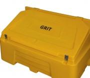 Bac de stockage cadenassable - Largeur : 1260 mm - Hauteur : 710 mm
