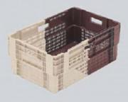 Bac gerbable emboîtable 45 litres - 13047 - 13A46