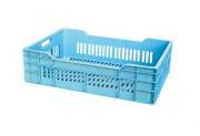 Bac gerbable en plastique - Capacité (L) : 27