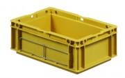 Bac gerbable modulaire 4 L - Capacité : 4 litres - Fond plein lisse