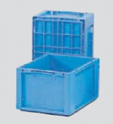 Bac gerbable Norme Europe 15 litres - 26R16