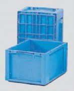 Bac gerbable Norme Europe 19 litres - 26R18
