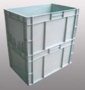 Bac industriel en plastique - Différents dimensions