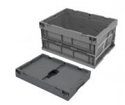 Bac industriel pliable 20 kg - Dimensions : 400x300x220 mm