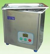 Bac nettoyeur à ultrasons - Puissance U S : de 50 à 800 W