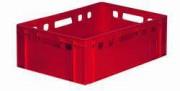 Bac pour collecte sélective - Boite en plastique