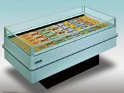 Bac réfrigéré bi-température 268 et 364 Litres - Capacité : 268 et 364 litres