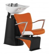 Bac shampoing coiffure - Fauteuil personnalisable