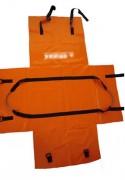 Bâche de transport pour tentes traiteur - Matériau : Plastel