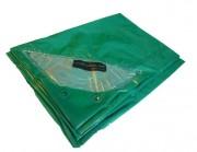 Bâches de protection Titanium - Dimensions de la Bâche (m) : de 2 x 3 à 6 x 10