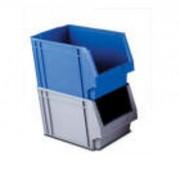 Bacs à bec de stockage gerbable - Capacité (L) : de 0.25 à 45