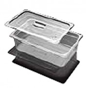 Bacs à glaces inox - Volume : 2.5 - 5 L - Matière : Inox
