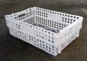 Bacs de distribution emboîtables - Capacité (L) : 35 - 36