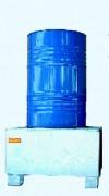 Bacs de rétention en polyester fibre de verre - Bacs de rétention en polyester fibre de verre
