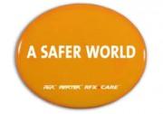 Badges réfléchissants - Manifestations, campagnes électorales et les événements de promotion