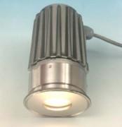 Bague-hublot éclairant aseptique Metaclamp - 80.USL05