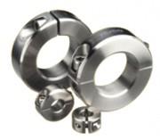 Bagues de serrage en inox - Couple de serrage max Nm : De 2.1 à 9.5