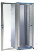 Baie informatique 42U - Largeur 800mm, Profondeur 600 ou 800mm, Hauteur de 33U,38U,42U, et 47U