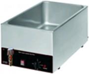 Bain-marie électrique 340 x 540 - Dimensions du bain-marie (mm) : 340 x 540 x 250