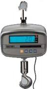Balance à main électronique - Capacité : 200 Kg x 100 gr