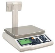 Balance alimentaire commerciale - Portée de 6 à 30 kg