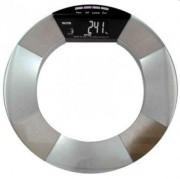 Balance analyseur de composition corporelle - Portée : 150 kg - Ecran LCD - 4 mémoires