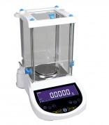 Balance analytique à partir de 100 g - Capacité : De 100 à 310 g