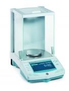 Balance analytique pro multifonction - Portée : De 62 à 210 g