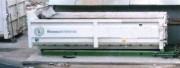 Balance au sol 8200 x 2200 mm - Châssis benne classique