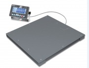 Balance au sol appareil analyse - Portée  max : De 600 à 3000 kg - Lecture (d) (g) : de 200 à 1000