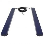 Balance au sol mobile - Portée max. (Kg) : 1000 - 2000 - 300