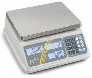 Balance commerciale compacte - Portée maximale (kg) : 3 à 15