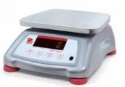 Balance compacte agro-alimentaire - Portée max. (Kg) : de 30 à 600