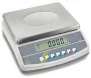 Balance compacte grande mobilité - Portée max : 6 à 30 kg - Lecture[d] : 0.05 à 10 g