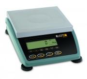 Balance compacte industrielle robuste - Portée max. (Kg) : De 6 à 35
