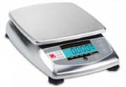 Balance compacte inox agro-alimentaire - Portée : 3, 6, 15 Kg