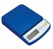 Balance compacte mobile - Capacité : de 300 à 5000 g