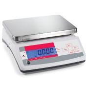 Balance compacte multi-usages 3 à 30 Kg - Portée max. (Kg) : 3 – 6 – 15 – 30