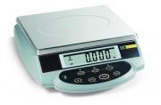 Balance compacte performante - Portée max. (Kg) : De 3 à 30 - Dimensions plateau : 294 x 226 mm
