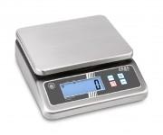Balance compacte pour animaux - Portée  max : De 5 à 30 kg - Lecture [d] (g) : de 0.5 à 5