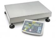 Balance comptage industrie - Portée  max: de 6 à 300 kg - Lecture (d) (g) : de 0.1 à 100