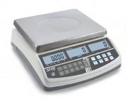 Balance compteuse industrielle 3 à 30 kg - Portée maximale : De 3 à 30 kg