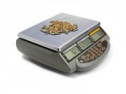 Balance compteuse performante EC - Portée : De 3 à 30 kg - Précision : De 0.1 à 1g