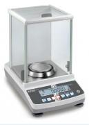 Balance d'analyse pour laboratoire - Portée [Max]: 82 g - Lecture [d]: 0,100 mg