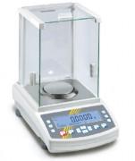 Balance d'analyse compacte - Portée max  : de 160 à 220 g - Lecture [d] (mg) : 0.01 à 0.1