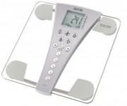 Balance d'analyse de graisse corporelle - Portée : 150 kg - Ecran LCD 32 mm - Mode enfant
